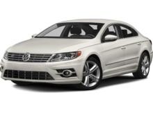 2017 Volkswagen CC 2.0T R-Line Executive PZEV Glendale CA