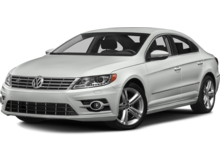 2017 Volkswagen CC 2.0T R-Line Executive w/PZEV Sayville NY