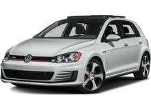 2017 Volkswagen Golf GTI S Pittsburgh PA