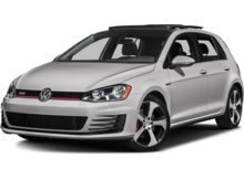2017 Volkswagen Golf GTI SE Colorado Springs CO