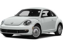 2016 Volkswagen Beetle Coupe 1.8T Fleet Edition Ramsey NJ