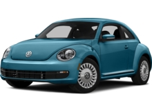 2016 Volkswagen Beetle Coupe  New Orleans LA