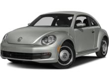 2017 Volkswagen Beetle 1.8T Classic Inver Grove Heights MN