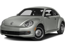 2015 Volkswagen Beetle Coupe 1.8T Classic Pittsburgh PA