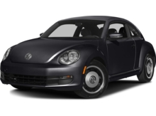 2017 Volkswagen Beetle 1.8T Classic Wexford PA