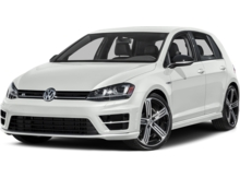 2017 Volkswagen Golf R 4MOTION Los Angeles CA