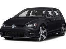 2017 Volkswagen Golf R 4-Door w/DCC & Navigation Sayville NY