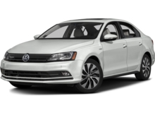 2016 Volkswagen Jetta Sedan Hybrid SEL Premium National City CA