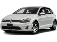 2016 Volkswagen e-Golf SE National City CA