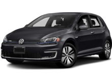 2016 Volkswagen e-Golf SEL Premium Walnut Creek CA