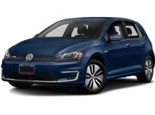 2016 Volkswagen e-Golf SE Gladstone OR