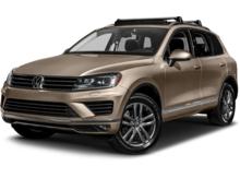 2016 Volkswagen Touareg LUX Stratford CT