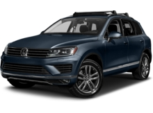 2017 Volkswagen Touareg V6 Colorado Springs CO