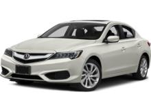 2016 Acura ILX with Premium Package  Woodbridge VA