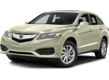 2016 Acura RDX AWD with Technology Package  Woodbridge VA
