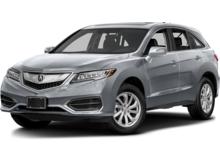 2016 Acura RDX with Technology Package  Woodbridge VA