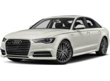 2016 Audi A6 3.0T Premium Plus Peoria IL