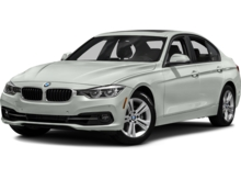 2017 BMW 3 Series 330i xDrive Lexington KY