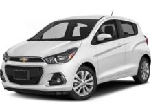 2017 Chevrolet Spark 1LT San Luis Obsipo CA