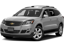2017 Chevrolet Traverse LT Watertown NY