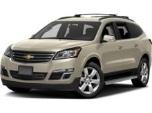 2017 Chevrolet Traverse LT San Luis Obsipo CA