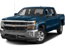 2017 Chevrolet Silverado 1500 LT Longview TX