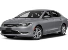 2016 Chrysler 200 Limited Longview TX
