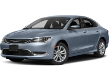 2015 Chrysler 200 Limited Winchester VA