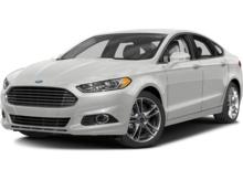 2014 Ford Fusion Titanium Austin TX