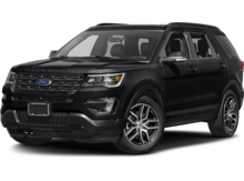 2017 Ford Explorer Sport Lake Havasu City AZ
