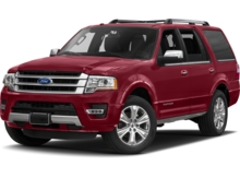 2017 Ford Expedition Platinum Lake Havasu City AZ