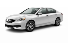 2017 Honda Accord LX Austin TX
