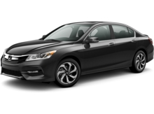 2017 Honda Accord Sedan EX La Crosse WI