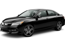 2017 Honda Accord Touring Austin TX