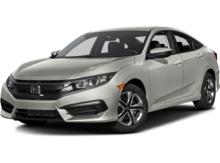 2016 Honda Civic 4dr CVT LX Clarksville TN