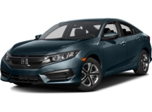 2016 Honda Civic Sedan LX Libertyville IL