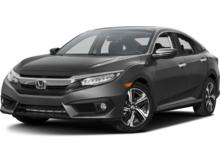 2016 Honda Civic Sedan Touring South Mississippi MS