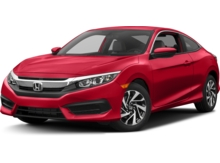 2016 Honda Civic Coupe 2dr CVT LX Bishop CA