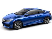 2016 Honda Civic EX-T Austin TX