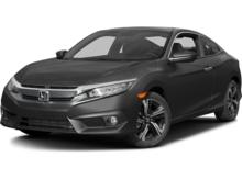 2016 Honda Civic Coupe Touring West New York NJ