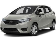 2016 Honda Fit 5dr HB CVT LX Clarksville TN