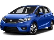2016 Honda Fit EX Libertyville IL