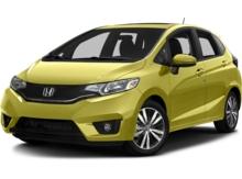 2016 Honda Fit 5dr HB CVT EX Clarksville TN