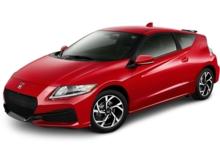 2016 Honda CR-Z LX La Crosse WI
