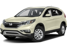 2016 Honda CR-V EX-L West New York NJ