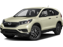 2016 Honda CR-V SE West New York NJ