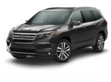 2017 Honda Pilot Elite Lexington KY