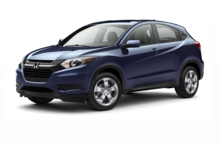 2017 Honda HR-V LX Lexington KY