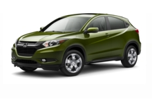 2017 Honda HR-V EX Lexington KY
