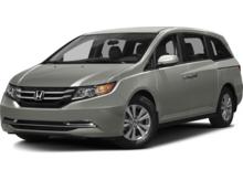 2016 Honda Odyssey EX Golden CO
